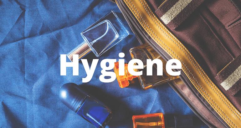 Personal Hygiene Tips For Men